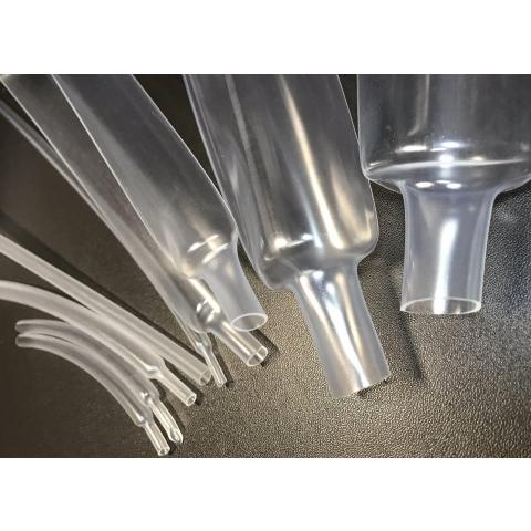 CL-無阻燃型熱縮套管透明