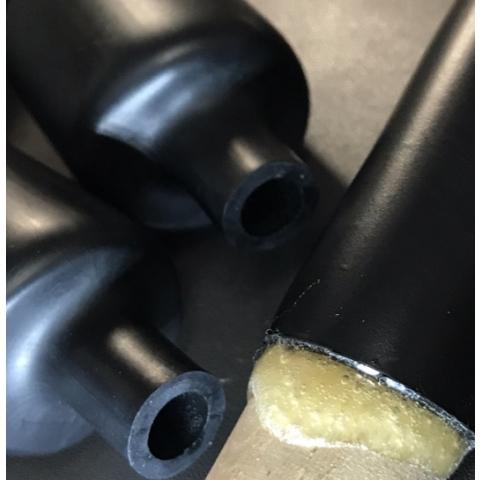 DWT 通用型中壁含膠熱縮套管