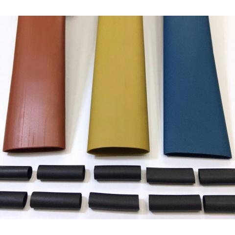 VITON-氟塑料熱縮套管尺寸